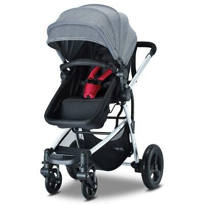 Infant Toddler Baby Stroller Carriage Buggy Lightweight Foldable Pushchair