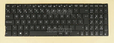 NEW For ASUS F552E F552L F552M F552V F552W P550C P550L Keyboard French Clavier