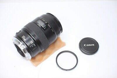 Canon EF 100mm F/2.8 AF Lens Macro Lens Made In Japan