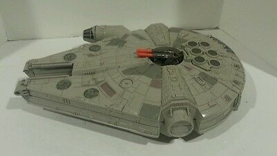 Galoob Toys 1995 Star Wars MicroMachines Millennium Falcon Miniature Playset