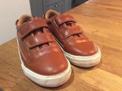 Infant toddler boys Next shoes trainers Size 7