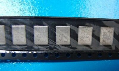 Raychem Tyco SMD030F-2 Polyswitch Resettable Fuse, RoHS, 10pcs
