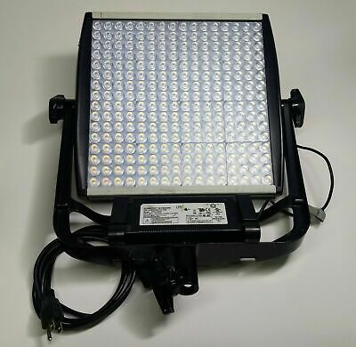 Litepanels Astra 1x1 Bi-Color Tungsten/Daylight LED w/ Case, Battery Adapter, PS