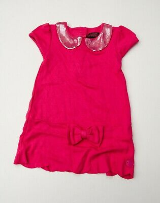 BNWOT girls 'TED BAKER' DRESS Age 12-18 MONTHS