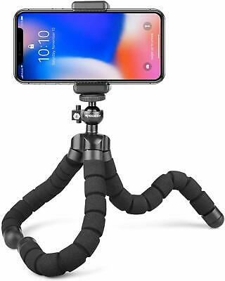 Trépied Portable Style Octopus iPhone Tout Smartphone Rhodesy RT-01