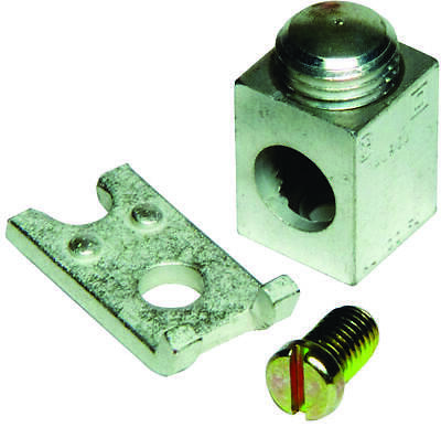 Square D HOM100AN Neutral Lug Kit, For Homeline Load Centers