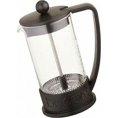 Bodum Brazil French Press .35l 3 Cup Coffee Maker