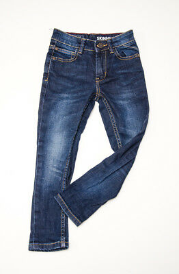 IMMACULATE boys 'NEXT' SKINNY Jeans Age 4