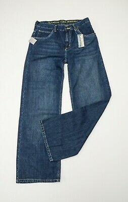 BNWT 'NEXT' PARALLEL LEG Jeans Age 16 (boys/girls)