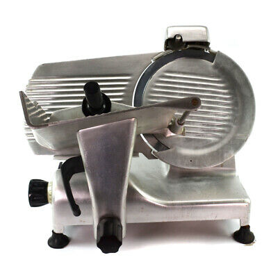 "Globe G12 12"" Commercial Meat Slicer Electric Manual Deli Cheese Food"