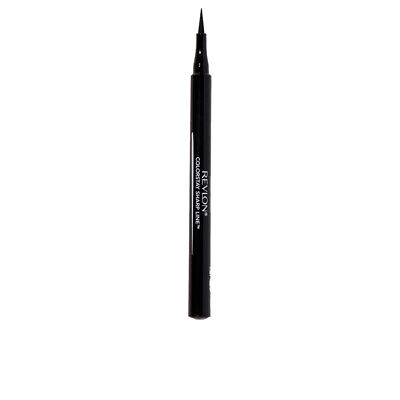 Maquillaje Revlon mujer COLORSTAY SHARP LINE eye liner waterproof #black