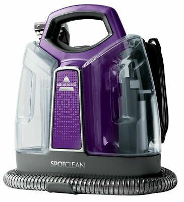 Bissell 36984 SpotClean Portable Deep Cleaner for Spots and Stains - LAST 3!