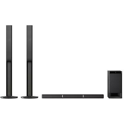 Sony HTRT40 5.1 Channel Home Cinema Soundbar System With Tall Boy Speakers