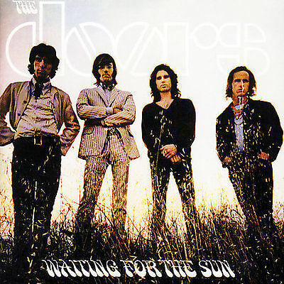 Waiting for the Sun (40th Anniversary Mix), Doors, Very Good Audio CD