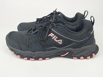 FILA WOMEN'S UNCHARTED 2 Memory Foam Running Shoes 8 12