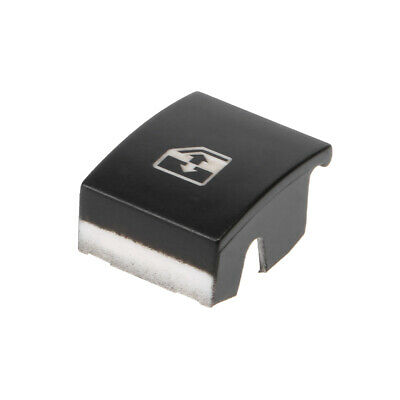 High Quality Plastic Cover Replaces Electric Window Switch Button For Astra O7R5