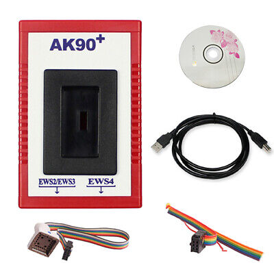 Auto Key Programmer Tool Professional AK90+ V3.19 Match Diagnostic Tool for V8P7