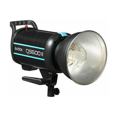 Godox 600Ws Studio Flash Qs Series Qs600Ii