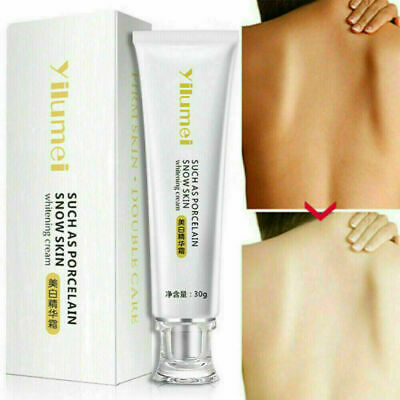 Face Body Brighten Cream Instant Body Concealer Beauty Whitening