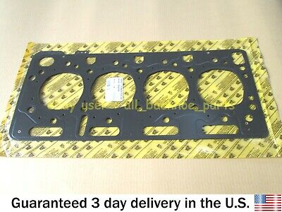 Jcb Backhoe - Genuine Jcb Head Gasket 444 Jcb Turbo Engine (Part No. 320/02709)
