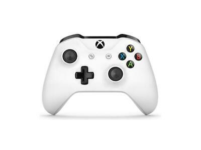 Microsoft Controller Wireless  per Microsoft Xbox One - Bianco