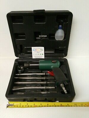 AIR Impact Wrench PDMH 45  Garage Tools