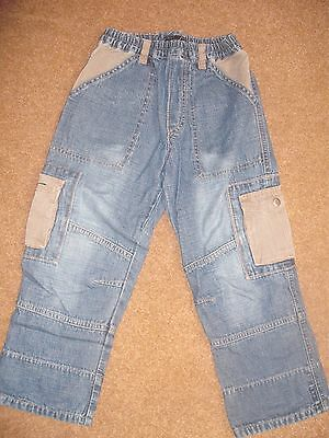 boys jeans age 4