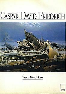 Caspar David Friedrich by Börsch-Supan, Helmut, Fried... | Book | condition good