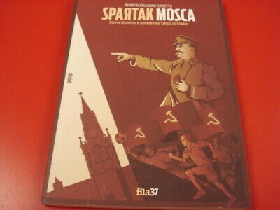 Spartak Mosca Home Maglia Nike 405578-601 ROSSO Jersey Russia Moscow Nuovo