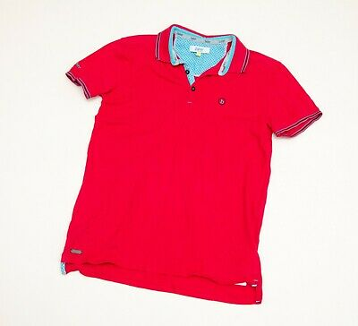 IMMACULATE boys 'TED BAKER' POLO SHIRT age 11-12