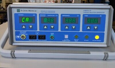 L👀K Cardiac Ablation Generator Model 1500T9-CP
