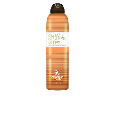 SUNLESS INSTANT rich bronze color spray 177 ml