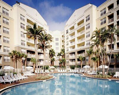 Vacation Village At Parkway ~ 2 Bedroom Lockout Triennial~ Timeshare For Sale
