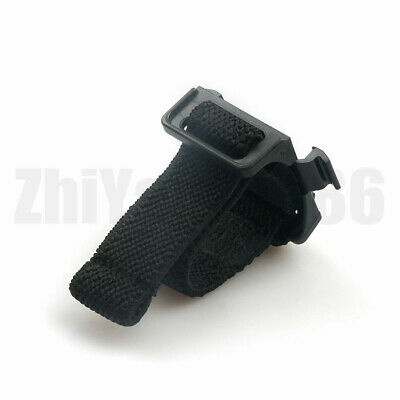 Finger Strap 2nd version with plastic for Honeywell LXE 8620 Ring Scanner