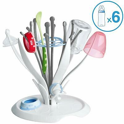 NUK Multi Purpose Dry Rack for Baby bottles & Accessories