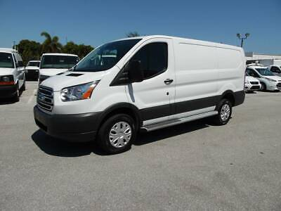 2018 Ford Transit Cargo Van Power, Cruise, Backup Cam, 9,600 MILES