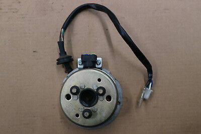 Motowell Magnet Rs 21   2T  Orig. Lichtmaschiene Rotor + Stator  (19087)