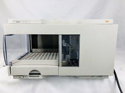 Agilent 1100 Series G1389A MicroALS Autosampler HPLC Free Shipping