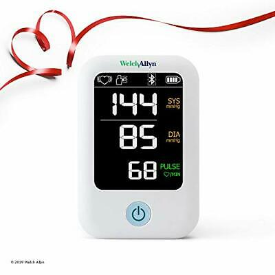 Welch Allyn Home 1700 Series Blood Pressure Monitor, HBP100SBP - (B Bulk TO)