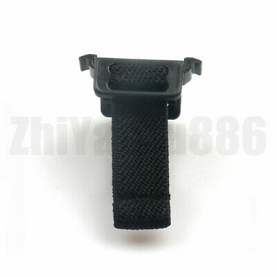 Finger Strap 2nd version with plastic for Honeywell LXE 8650 Ring Scanner