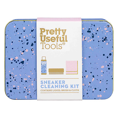 Pretty Useful Tools Sneaker Cleaning Kit