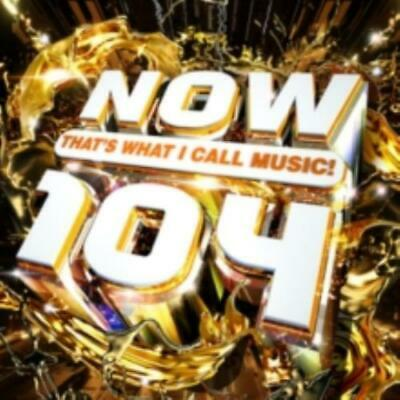 Various Artists: Now Thats What I Call Music! 104 =CD=