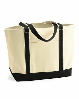Liberty Bags X-Large Boater Tote 8872