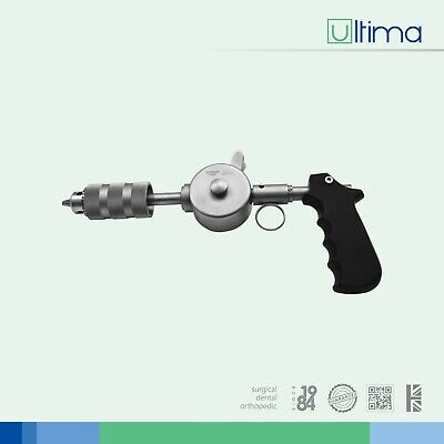 Martin Drill Orthopedic Surgical Medical Instruments Ce | Ultima