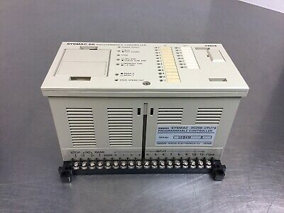OMRON 3G2S6-CPU15 Programmable Controller   Loc.3A