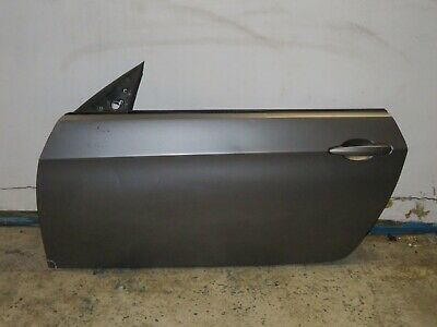 Genuine Bmw 3 Series E92 E93 Coupe Convertible N/S Left Door Complete 2007-13
