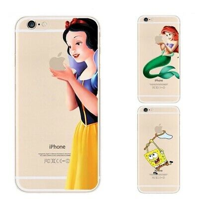 cover iphone 5c biancaneve