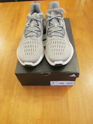 Mens Adidas Alphabounce + Running Shoes, 9M, Gray, New in the Box