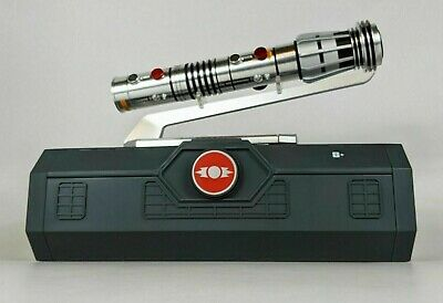 Brand New Sealed Star Wars Galaxy's Edge Darth Maul Legacy Lightsaber Hilt