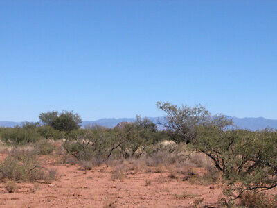 2.50 +/- Acre Investment Lot with Breathtaking views 1.5 Hours from Flagstaff,AZ